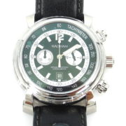 Rare Waltham Lone Eagle SW 45 Automatic Chronograph Date Men's Watch WN38-11